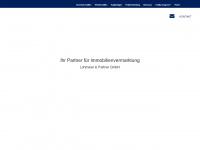 lopa-immobilien.de Webseite Vorschau