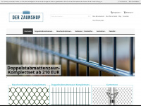 Der-zaunshop.de