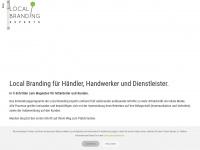 local-branding.de Webseite Vorschau