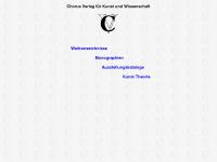 chorus-verlag.de