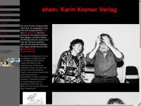 karin-kramer-verlag.de