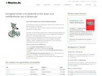 e-stories.de