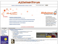 alzheimerforum.de