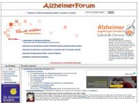 alzheimerforum.de