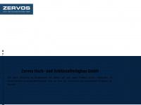 zervos-bau.de