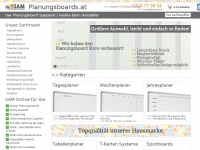 Planungsboards.at