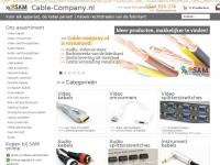Cable-company.nl