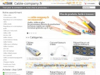 Cable-company.fr