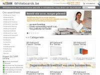 Whiteboards.be