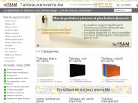 tableauxenverre.be