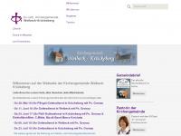 kirche-weibeck-krueckeberg.de Webseite Vorschau