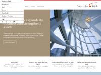 Deutscherueck.com