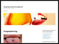 zungen-piercing.info Thumbnail