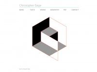 christophersage.com