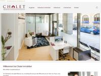 chalet-immobilien.com
