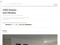 Joko-kaminofenbau.ch