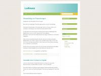 loifinanz.wordpress.com Webseite Vorschau