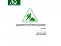 Iig-projektgesellschaft.de