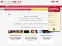 Projekt-petra.de