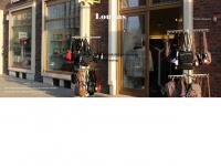 loupas.com Webseite Vorschau