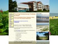 unterkunft-in-cuxhaven.de Thumbnail