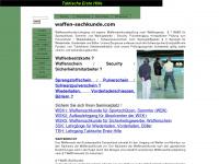 waffen-sachkunde.com