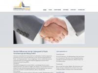 versicherung-vsl.de Webseite Vorschau