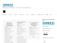omrex.de