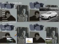 5e-coupe.de Webseite Vorschau