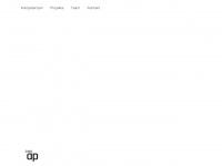 2ap.ch Webseite Vorschau