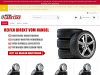 Reifenhandel-labetzke.de