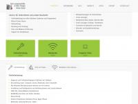 kiel-computerhilfe.de Webseite Vorschau