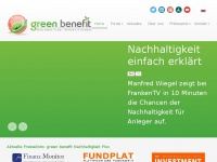 greenbenefit.de