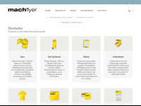 Machflyer.de