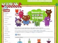 shopuglydolls.it