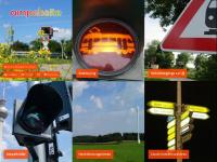 ampelseite.de Webseite Vorschau
