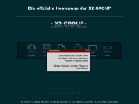 x2group.de Thumbnail