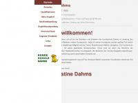 hundeschule-dahms.de