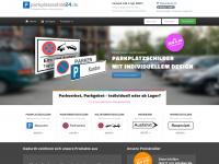 parkplatzschild24.de
