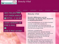 bv-kosmetik-annaberg.de Thumbnail