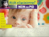 Pid-stoppen.ch