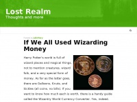 lost-realm.org