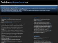 papierlose-auftragserfassung.de