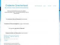 Griechenland-entdecker.de