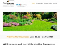 Baumesse.co.at