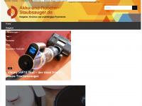 Akku-und-roboter-staubsauger.de