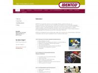 Identco-europe.de