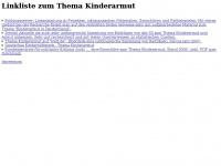 Kinderarmut.de