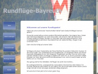 Rundflüge-bayreuth.de