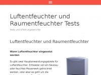 luftentfeuchter-tests.de